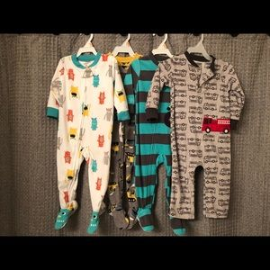 Infant Sleepwear- Boys